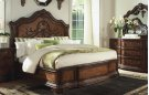 Pemberleigh Panel Bed Queen Product Image