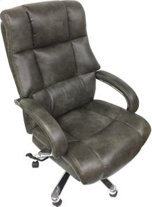 Heavy Duty Desk Chair - 500lb Capacity
