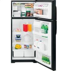 GE® 18.1 Cu. Ft. Top-Freezer Refrigerator