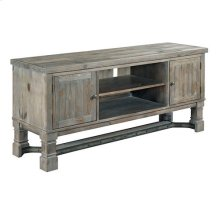 Cheyenne Entertainment Console
