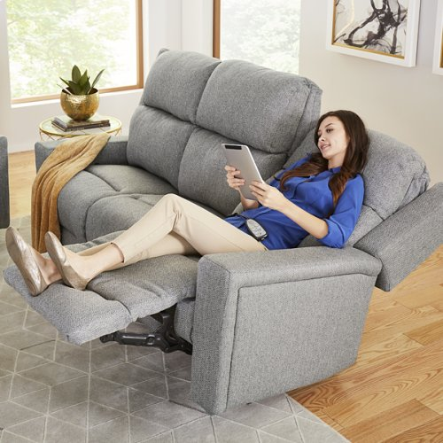 RYNNE COLL. Power Reclining Sofa