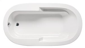 Platinum Oval with Airbath