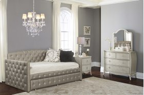 Memphis Daybed With Trundle