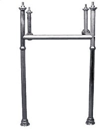 """30"""" (will Work With Kohler Memoirs Console Table K-2269)"""