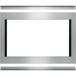 "JENN-AIR27"" Flush Convection Microwave Trim Kit"