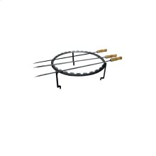 HORIZONTAL SKEWERS SET