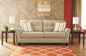 5190238 sofa by ashley furniture behar39s furniture in for Sectional sofas everett wa