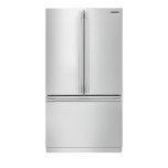 FrigidairePROFESSIONALFrigidaire Professional 22.6 Cu. Ft. French Door Counter-Depth Refrigerator