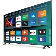 75PFL5603F7 in by Philips in Harlan, KY - 5000 series Smart Ultra HDTV