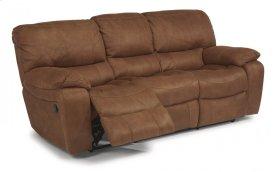 Grandview Fabric Reclining Sofa