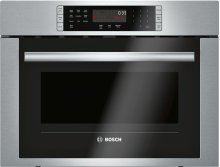 "500 Series, 24"" Speed / Convection Microwave, 120Volt, SS"