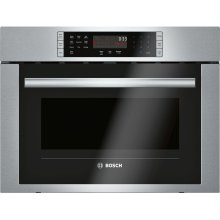 """500 Series, 24"""" Speed / Convection Microwave, 120Volt, SS"""