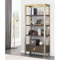 1 Drw Bookcase 2 CTN Product Image