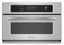 """Built-In Convection Microwave 27"""" Width 900 Watts Architect® Series II"""