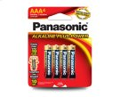 AM4PA4B Alkaline Plus Power Product Image