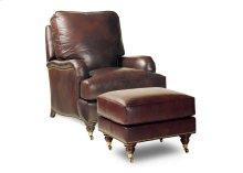 Bradley Tilt Back Chair & Ottoman