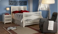 Cortina Full-Size Bed Rails