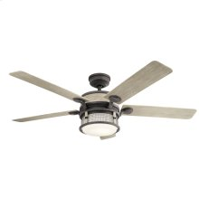 Ahrendale Collection 60 Inch Ahrendale Ceiling Fan WZC