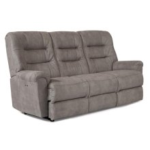 LANGSTON COLL. Power Reclining Sofa