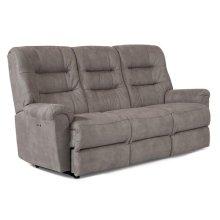 LANGSTON COLL. Power Reclining Sofa