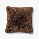 P0045 Brown Pillow Product Image
