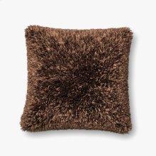 P0045 Brown Pillow