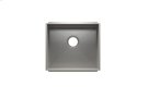"UrbanEdge® 003604 - undermount stainless steel Kitchen sink , 18"" × 16"" × 8"" Product Image"