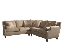 Left love and Right section sofa
