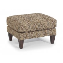 Astounding Flexsteel Ottomans In Chauncey Oh Gmtry Best Dining Table And Chair Ideas Images Gmtryco