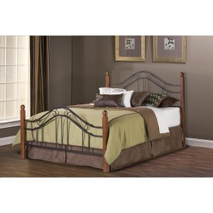 Hillsdale FurnitureMadison King Bed Set