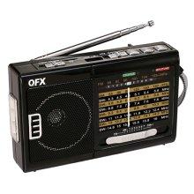 Am/fm/sw1-7 10 Band Radio
