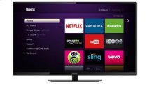"40"" Smart TV D-led TV - Roku Ready"