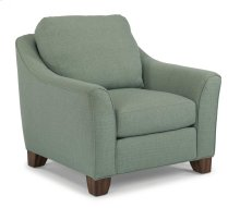 Claudine Fabric Chair