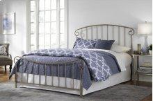 Dalton Complete Bed - KING