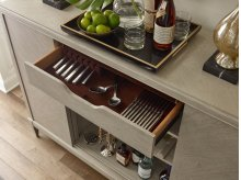 Bar Cabinet