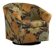 Living Room Edgar Swivel Glider 1353