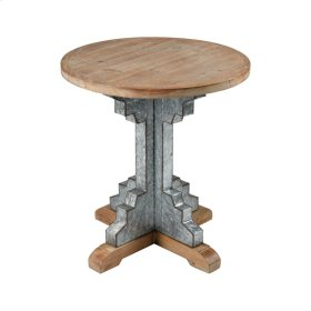 Coachella Accent Table