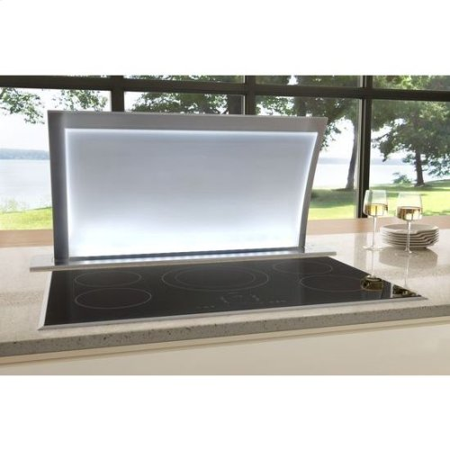"""Euro-Style 36"""" Induction Cooktop"""