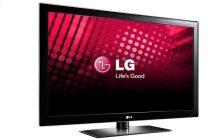"55"" Class 1080p 120Hz LCD TV (54.6"" diagonal)"