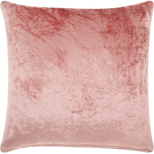 "Life Styles Cs004 Rose 20"" X 20"" Throw Pillows"