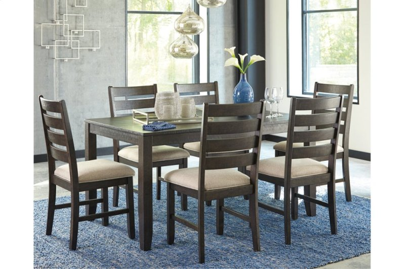 D397425 In By Ashley Furniture In Vincennes In Dining Room Table
