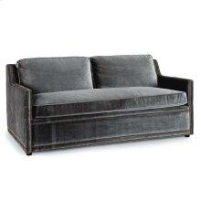 Posh Sofa (charcoal Grey)