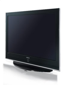 "42"" widescreen plasma HDTV w/720p resolution"