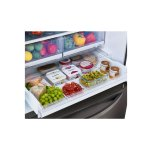 LG Appliances 26 cu. ft. Bottom Freezer Refrigerator