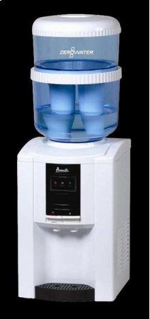 Water Dispenser and Bottle/Filter Kit