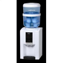 Water Dispenser and Bottle/Filter Kit