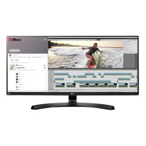 "LG Appliances34"" Class (34"" Diagonal) QHD IPS Monitor"