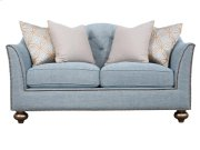 Aqua Loveseat Product Image