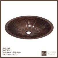 1606 Vanity Sink Product Image