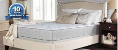 "10.5"" Queen Mattress Product Image"